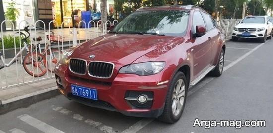 khodro 58 - خودروهایی که چینی ها سوار می شوند + عکس