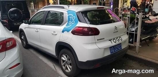 khodro 6 3 - خودروهایی که چینی ها سوار می شوند + عکس