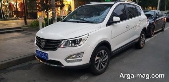 khodro 61 - خودروهایی که چینی ها سوار می شوند + عکس