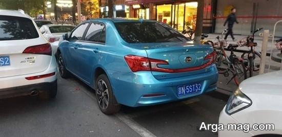 khodro 68 - خودروهایی که چینی ها سوار می شوند + عکس