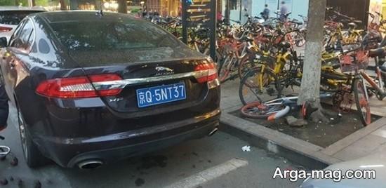 khodro 70 - خودروهایی که چینی ها سوار می شوند + عکس
