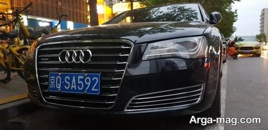 khodro 74 - خودروهایی که چینی ها سوار می شوند + عکس