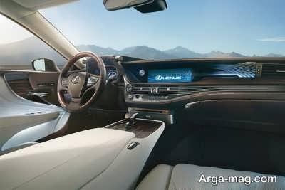 khodro 9 3 - خودروهای تولیدی سال ۲۰۱۸ با جدید ترین طراحی فضای کابین