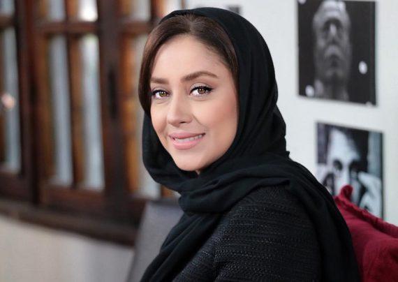 عکس های بهاری خانم کیان افشار