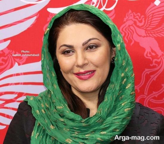 لاله اسکندری در تهران