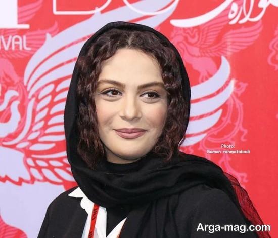 maral farjad 3 - نمایی جدید از مارال فرجاد