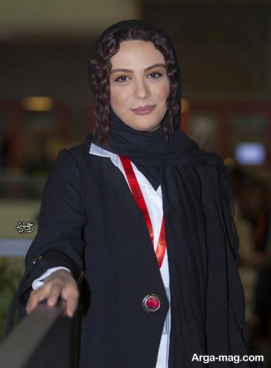 maral farjad 4 - نمایی جدید از مارال فرجاد