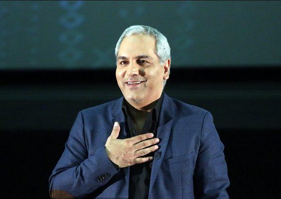 جشن تولد 51 سالگی مهران مدیری با حضور هنرمندان