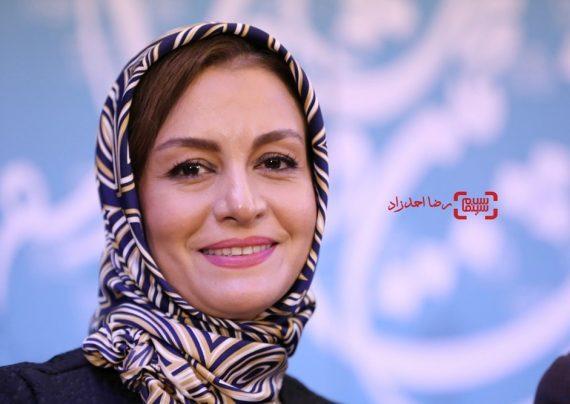 مریلا زارعی در جشنواره فیلم فجر 97
