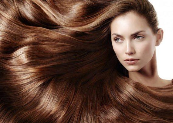 رشد مو با استفاده از چند خوراکی