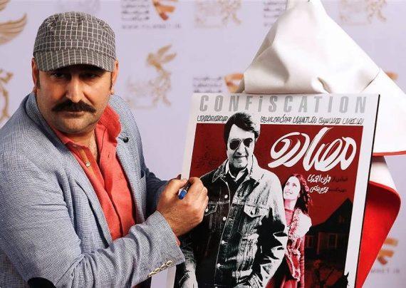 رکورد فروش هفتگی در سینمای ایران
