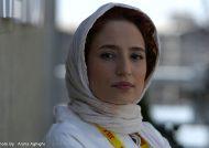 حضور همسر دوم رامبد جوان در جشنواره جهانی فیلم فجر
