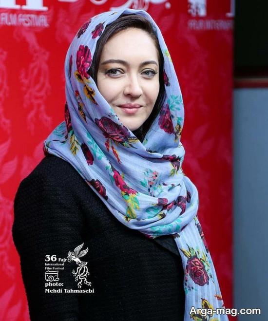 نیکی کریمی در تهران