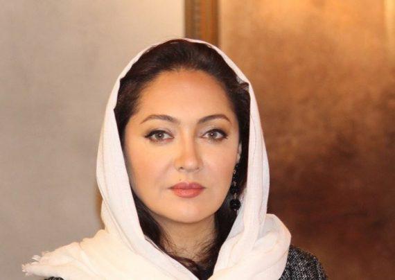 حضور نیکی کریمی در جشنواره فیلم فجر