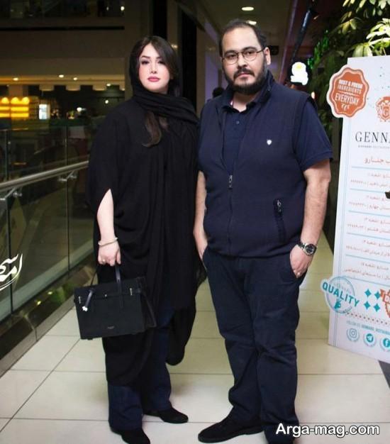 رضا داوودنژاد در سینما