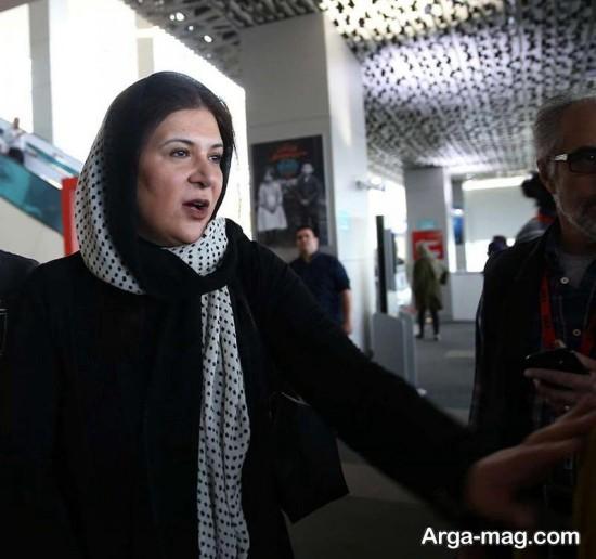rima raminfar 1 1 - همسر امیر جعفری در اردیبهشت ۹۷