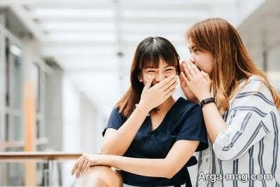 تفاوت افراد مثبت اندیش با منفی نگر