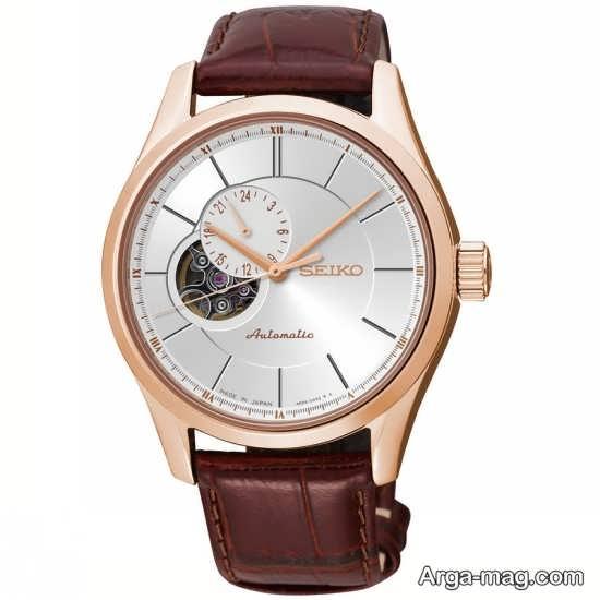 ساعت مردانه با برند معتبر
