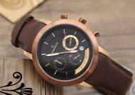 نمونه مدل ساعت مردانه با برندهای خاص