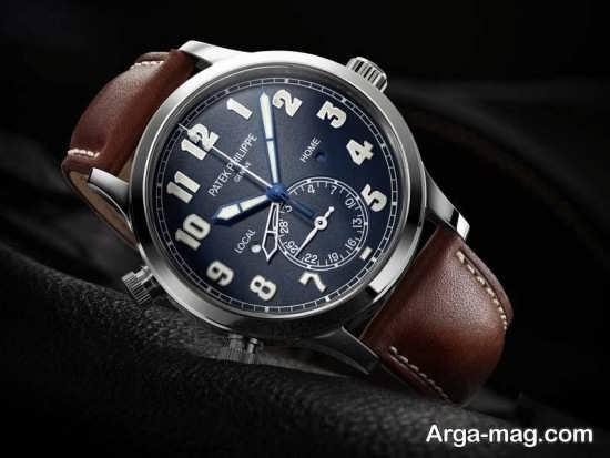 ساعت مردانه جذاب و تک