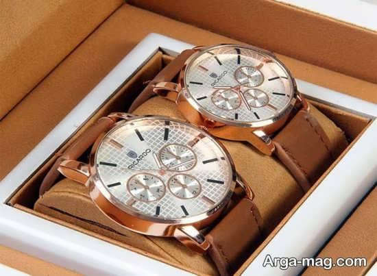 ساعت مردانه ست و خاص