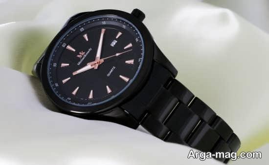 مدل ساعت مردانه جذاب