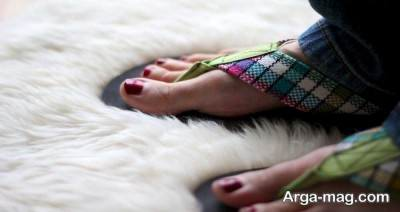 علت سردی پا چیست؟
