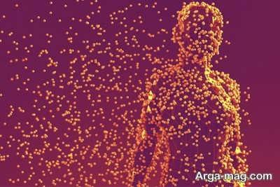 selol0 - برخی از سلول هایی که در بدن ما، سلول انسانی نمی باشند