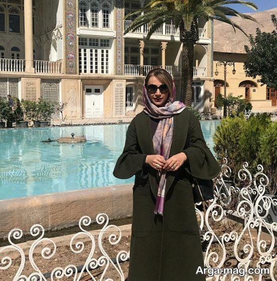 شبنم قلی خانی در شیراز