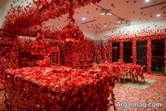 خانه هنرمند ژاپنی