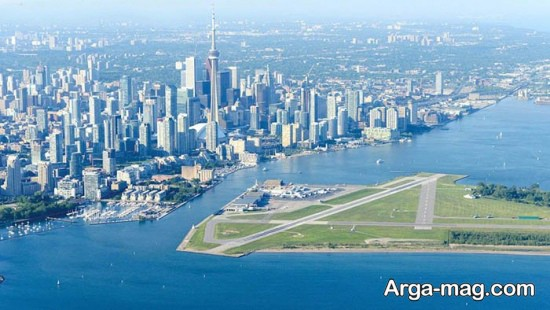 take off 4 - مسیرهای دیدنی برای تیک آف هواپیما