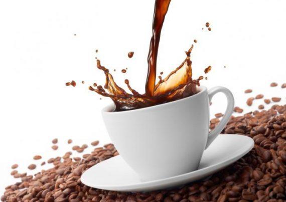 تاثیر قهوه بر فشار خون