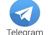 عکسی طنزگونه در مورد اوضاع تلگرام در ایران