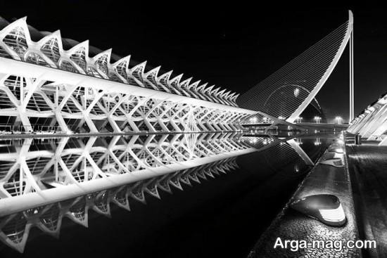 valensia 1 - معماری های لاکچری در والنسیا + عکس