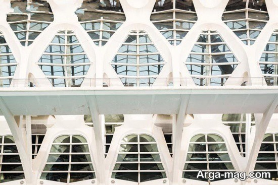 valensia 14 - معماری های لاکچری در والنسیا + عکس