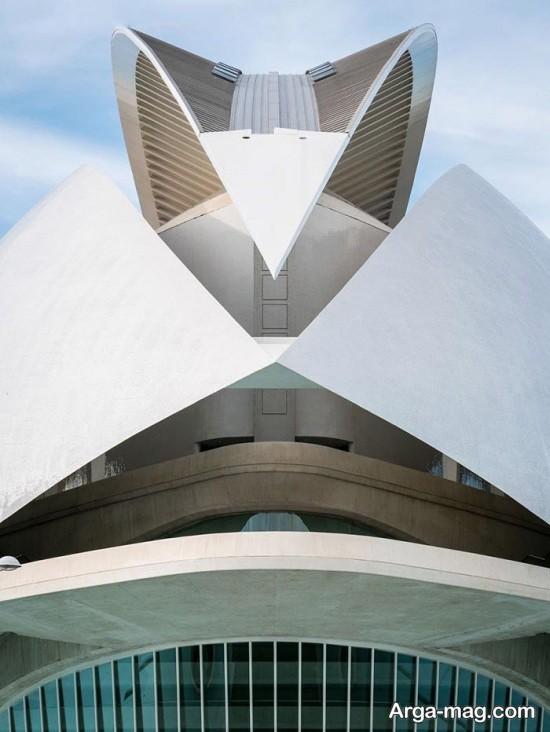valensia 3 - معماری های لاکچری در والنسیا + عکس