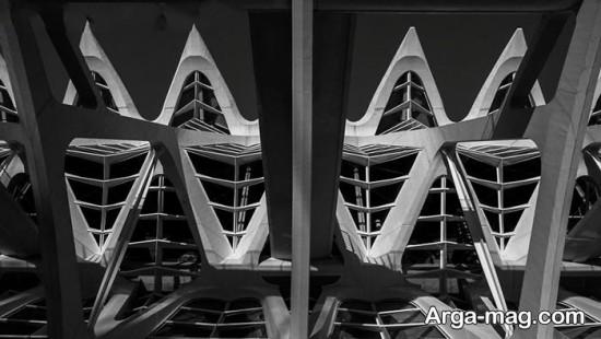 valensia 4 - معماری های لاکچری در والنسیا + عکس