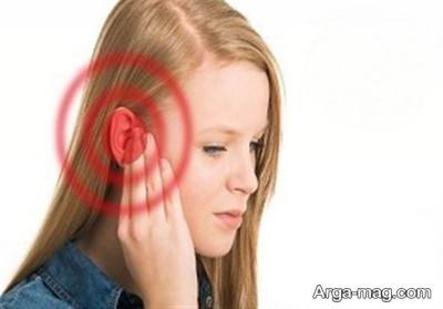 علت زنگ زدن یا وزوز گوش چیست؟