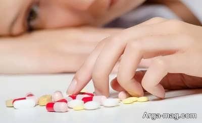 داروی آمی تریپتیلین