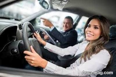 عصبانیت در رانندگی