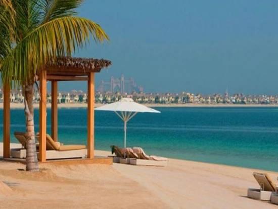 سواحل دبی و تایلند