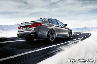 BMW 1 - محصولی قوی و تاریخی از بی ام و در مدل ۲۰۱۹ M5 COMPETITION