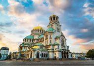 پایتخت دیدنی بلغارستان