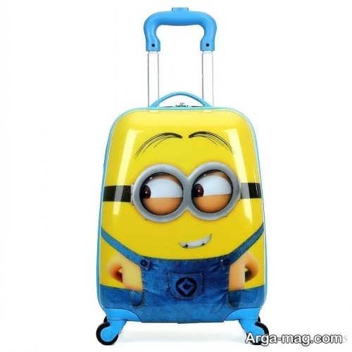 مدل کیف بچه گانه شیک و جدید