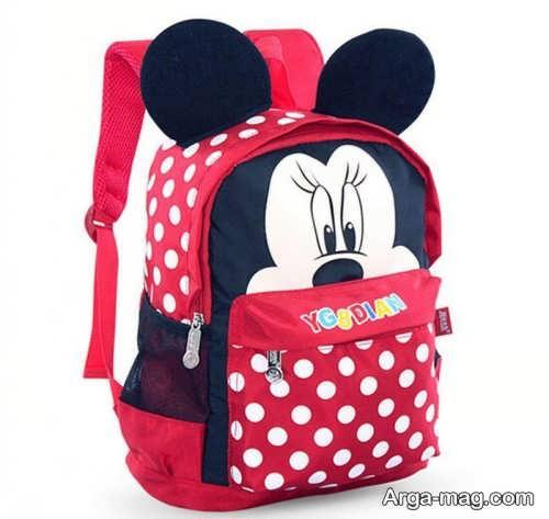مدل کیف زیبا و شیک بچه گانه
