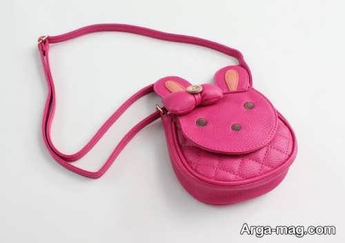 مدل کیف دستی و زیبا بچه گانه