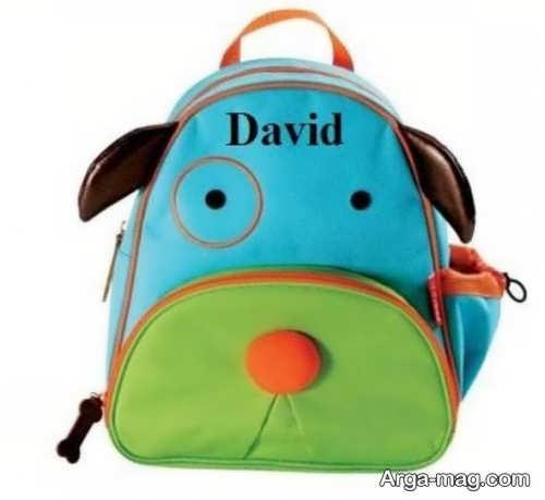 مدل کیف بچه گانه زیبا