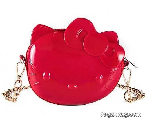 مدل کیف دخترانه بچه گانه