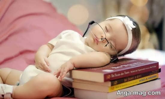 تصویر پروفایل نوزاد جالب