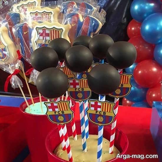 تم جذاب بارسلونا